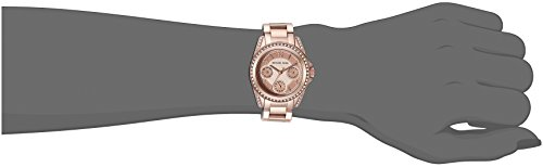 7076d13117a1 Amazon.com  Michael Kors Women s Blair Rose Gold-Tone Watch MK5613  Michael  Kors  Watches