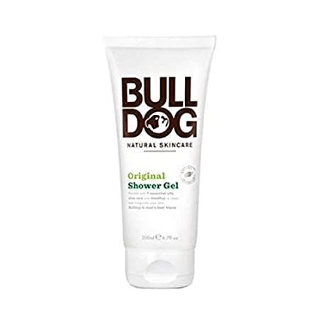 Bulldog Natural Skincare Original Showergel 200ml 63907