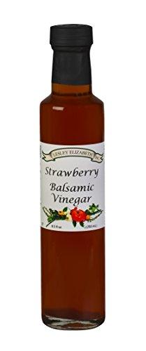 Strawberry Balsamic Vinegar OL7103 by Lesley Elizabeth