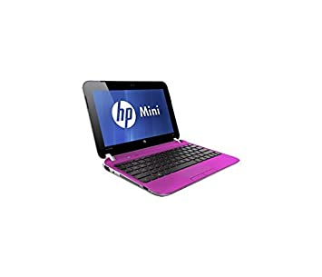 HP PC HP Mini 210-3010ss - Netbook (1660 MHz, 2 MB,