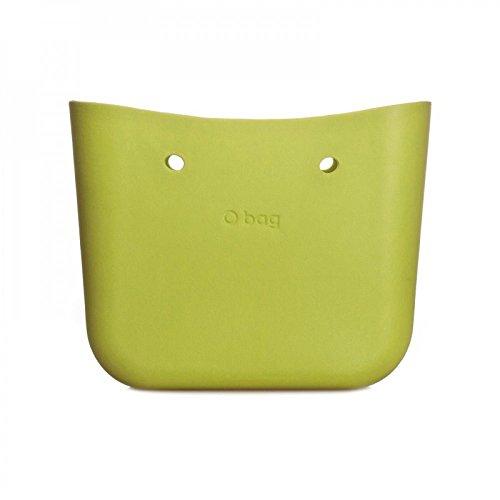 O Bag Mini Scocca Lime Todas Las Estaciones Disponibles MJ4ffTL