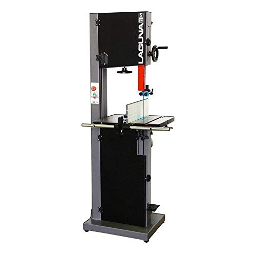 Laguna Tools mband14bx110-175 110V 1.75 hp LT14BX Bandsaw with 12