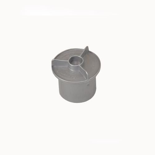 Tank Solution Assembly (Top Vacuum Parts Hoover F5815 Steam Vac Solution tank Cap Assembly # 42272158)