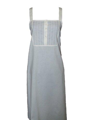 The Original Lace Co. England - Chemise de nuit -  Femme Blanc Blanc