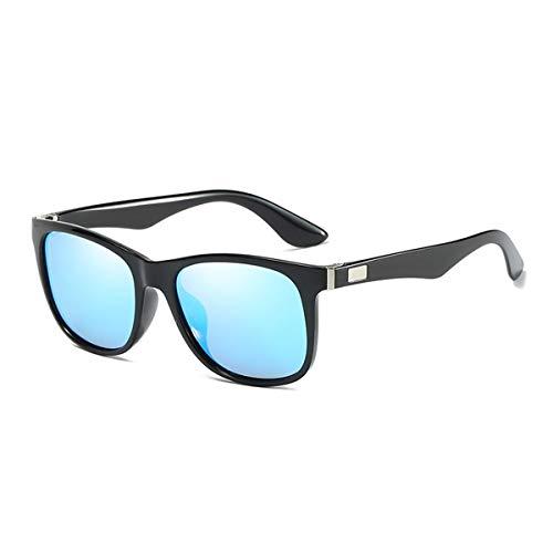 Gafas De Designer Sun Vintage D Brand Glasses Sol E de Men polarizadas Classic Fashion Women Gafas Mirror Sol KOMNY Square qZSwZa