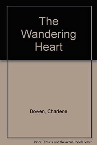 book cover of The Wandering Heart