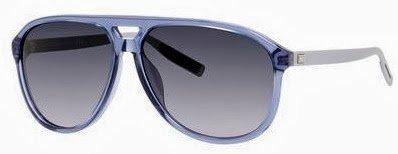 soleil Bronze Transparent Black Polarized Blacktie de Bleu Dior Matte Lunettes Argent Tortoise Mat 176S Cut Homme BOHnanwt