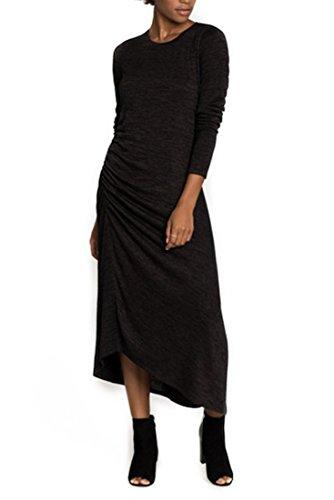 Zoe Long Dress - 7