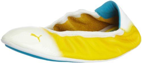 Puma Karlie Bailarinas mujer - Zapatos - Yellow Yellow