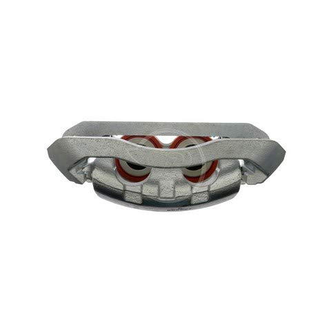 Raybestos Brakes FRC11008N Brake Parts Inc Raybestos Element3 New Semi-Loaded Disc Brake Caliper and Bracket Assembly Disc Brake Caliper Raybestos Element3 New Semi-Loaded Caliper /& Bracket Assy