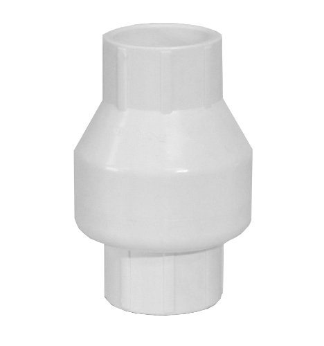 Sungrabber Check Valve for Solar Swimming Pool Heating Panel Systems (Sungrabber Solar Pool Heater)
