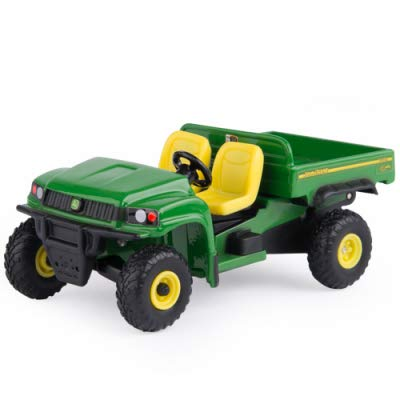 John Deere Gator Prices >> Buy Ertl Collect N Play John Deere Hpx Gator Lp64769 Online