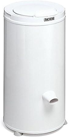 Thomas Spin Drier SEK 776 - Centrifugador de ropa, blanco ...