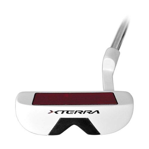 Xterra Women's Complete Golf Set (Right Hand, Ladies Flex, Driver, 3 Fairway Wood, 4/5 Hybrid, 6-PW, Putter, Bag))