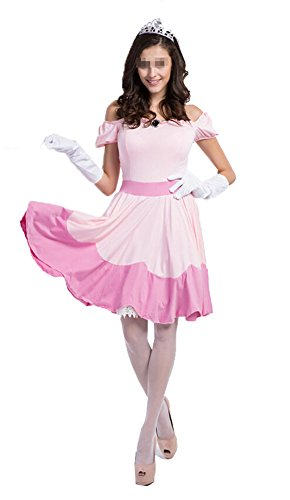 Adult Fairy Tale Dress/Princess Dress/ Queen Dress Halloween Cosplay Costume ()