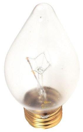 - Lamp, 60W, 120V, Incandescent