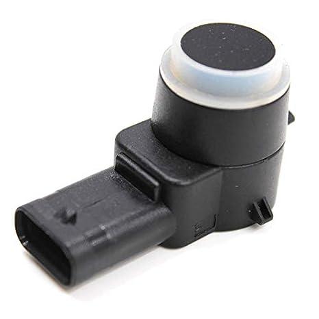 Cikuso Relés de Ultrasonidos de Sensor de Ayuda de Aparcamiento Pdc de Coche A2215420417 para Mercedes CLS CLC: Amazon.es: Coche y moto