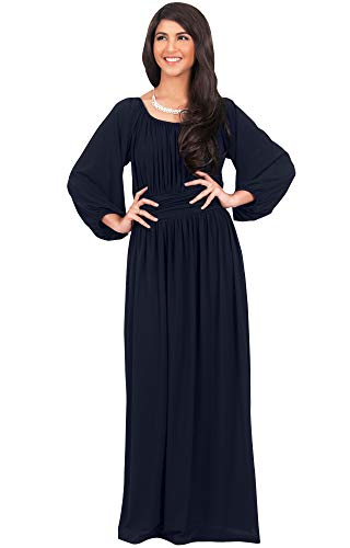 KOH KOH Plus Size Womens Long Sleeve Sleeves Vintage for sale  Delivered anywhere in USA