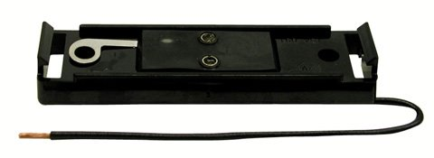 (Peterson Manufacturing 154-11K Black 4.12