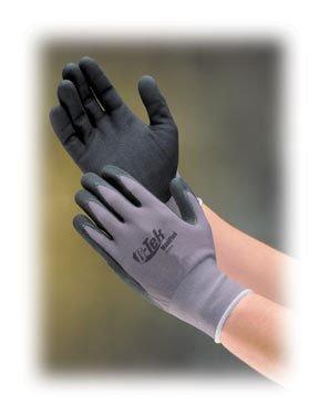 Pip G Tek Maxiflex Gloves Size Medium Work Gloves