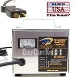 48 volt 17 amp Yamaha G19 & G22 Golf Cart | 2 Pin
