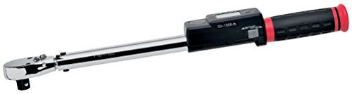 Powerbuilt 944004 1/2-Inch Drive Digital Read Out Torque Wrench by Powerbuilt