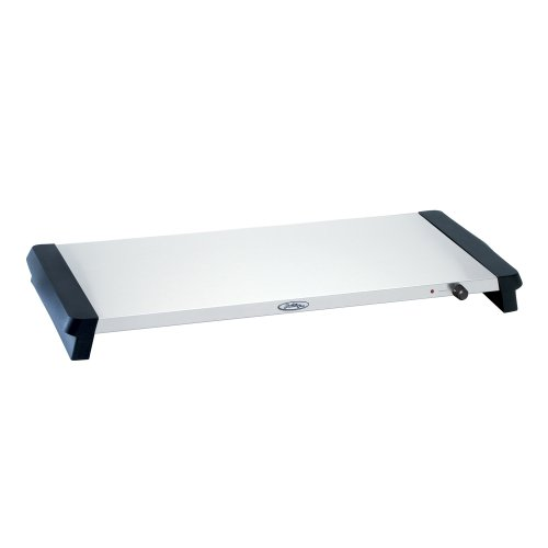 Broil King NWT-28S Professional Extra-Large Stainless-Steel Warming Tray by Broil King
