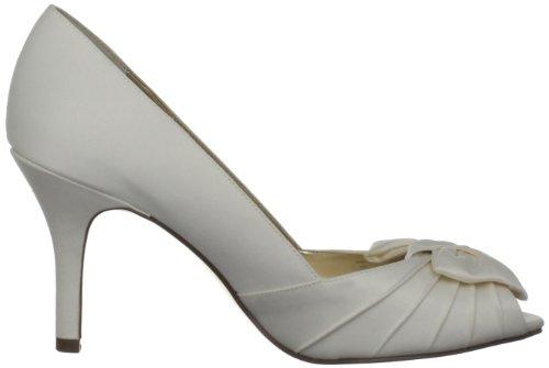 Pumps Bridal Forbes Ivory Nina Damen qU60Y0f