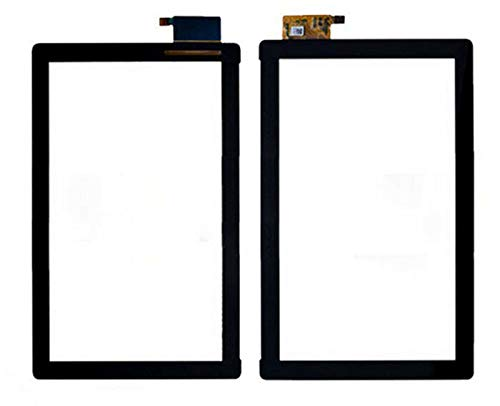 Touch Screen Digitizer Assembly Replacement for ASUS ZenPad Z10 ZT500KL Z500KL 9.7'' (Black)