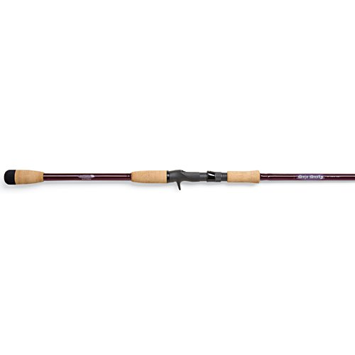 St Croix Mojo Musky Rods (MHF, 72)