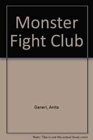Download Monster Fight Club pdf