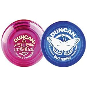 Imperial-Yo-Yo-Assorted-colors-Pack-of-1