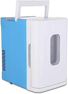 Portátil Mini Frigorífico Congelador Refrigerador Y Calentador ...