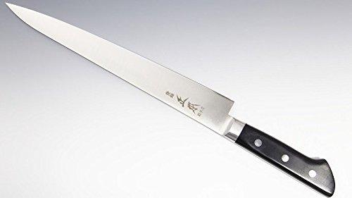 Masamoto AT slicer(240mm) Sohonten Masamoto