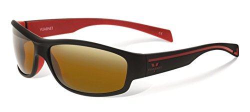 Black Vuarnet Sunglasses Vl1230 Matt Wrap Vl1230p0107436 qgXT7