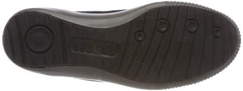 Azul 80 Zapatillas Altas Tanaro Mujer Pacific para Legero 0wXqz