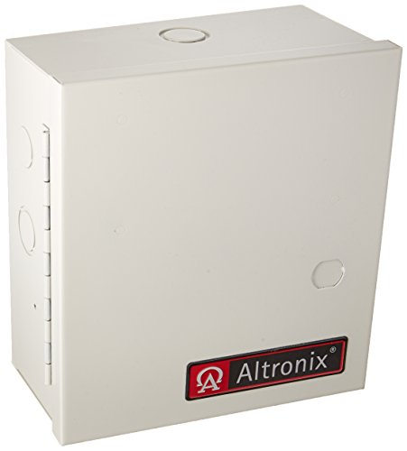 Altronix Proprietary Power Supply SAV4D (Supply Power Proprietary)