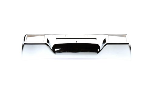 Putco 404316 Chrome Front Apron Cover for Hummer H3