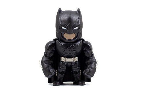 Jada Toys Batman Armored Metals Movie Figure, 4 by Jada