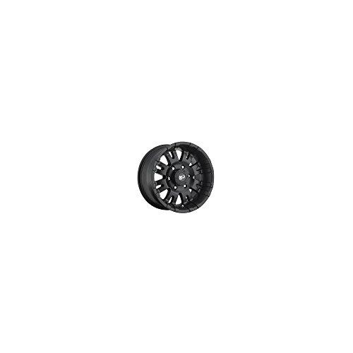 Xtreme Pro Comp Alloys (Pro Comp Wheels PRO COMP XTREME ALLOYS SERIES 5001 BLACK WHEELS 5001-7)