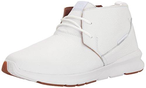 DC Herren Ashlar LE Skate-Schuhe, EUR: 40, White