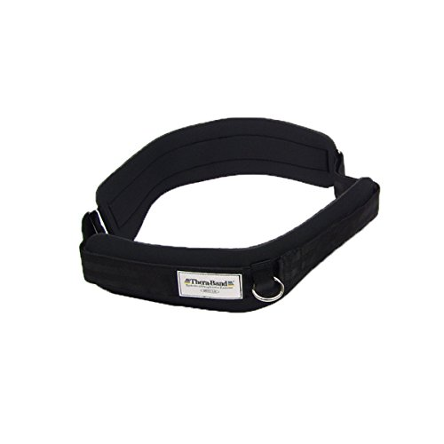 Waist Belt Medium/Large For Use With Thera-Band Training Station by TheraBand