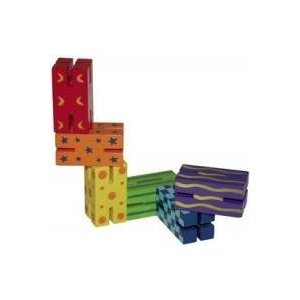 Whatz It Fidget Toy ()