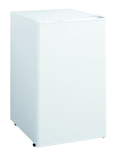 Impecca Compact Refrigerator and Freezer, Single Door Rev...