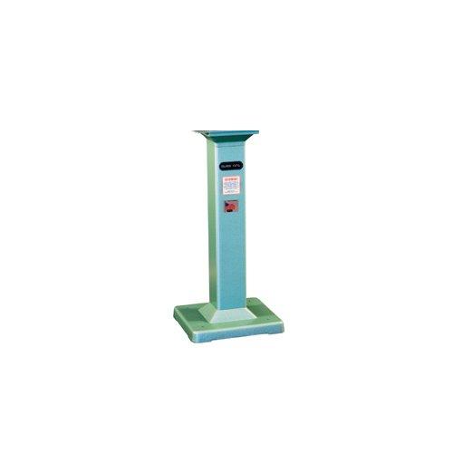 "Burr King 02-7 Pedestal Stand, Model BK-746 for 12"" Disc ..."