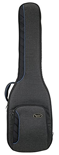 Reunion Blues RBCB4 RB Continental Voyager Electric Bass Guitar Case ()