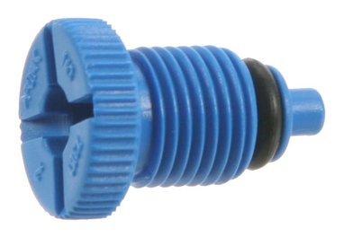OES Genuine Radiator Drain Plug for select BMW models