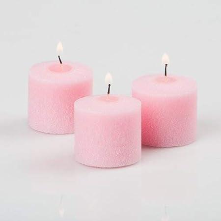 Lumignons les mèches votivkerzen verres bougies bougies fabrication bricolage restes les mèches