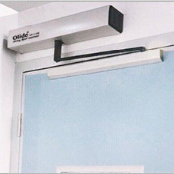 Olide SW-100 Swing Door Opener/Closer Residential/Commercial,Automatic Residential/Commercial Door Opener/Operator
