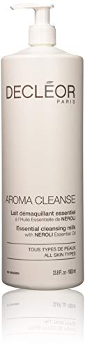 Decleor Aroma Cleanse Essential Cleansing Milk, 33.8 Ounce